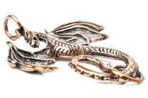 Kategoriebild Drachenanhänger Amulette