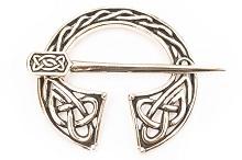 Kategoriebild Celtic & Vikings Fibeln & Broschen