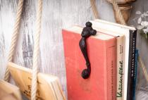 Kelten Holz Figur ~ SNORY ~ h: 15 cm - Keltischer Narr - Handarbeit aus Holz - Windalf.de