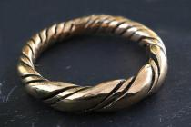 Wikinger Ring ~ DRAUPNIR ~ Bronze - Windalf.de